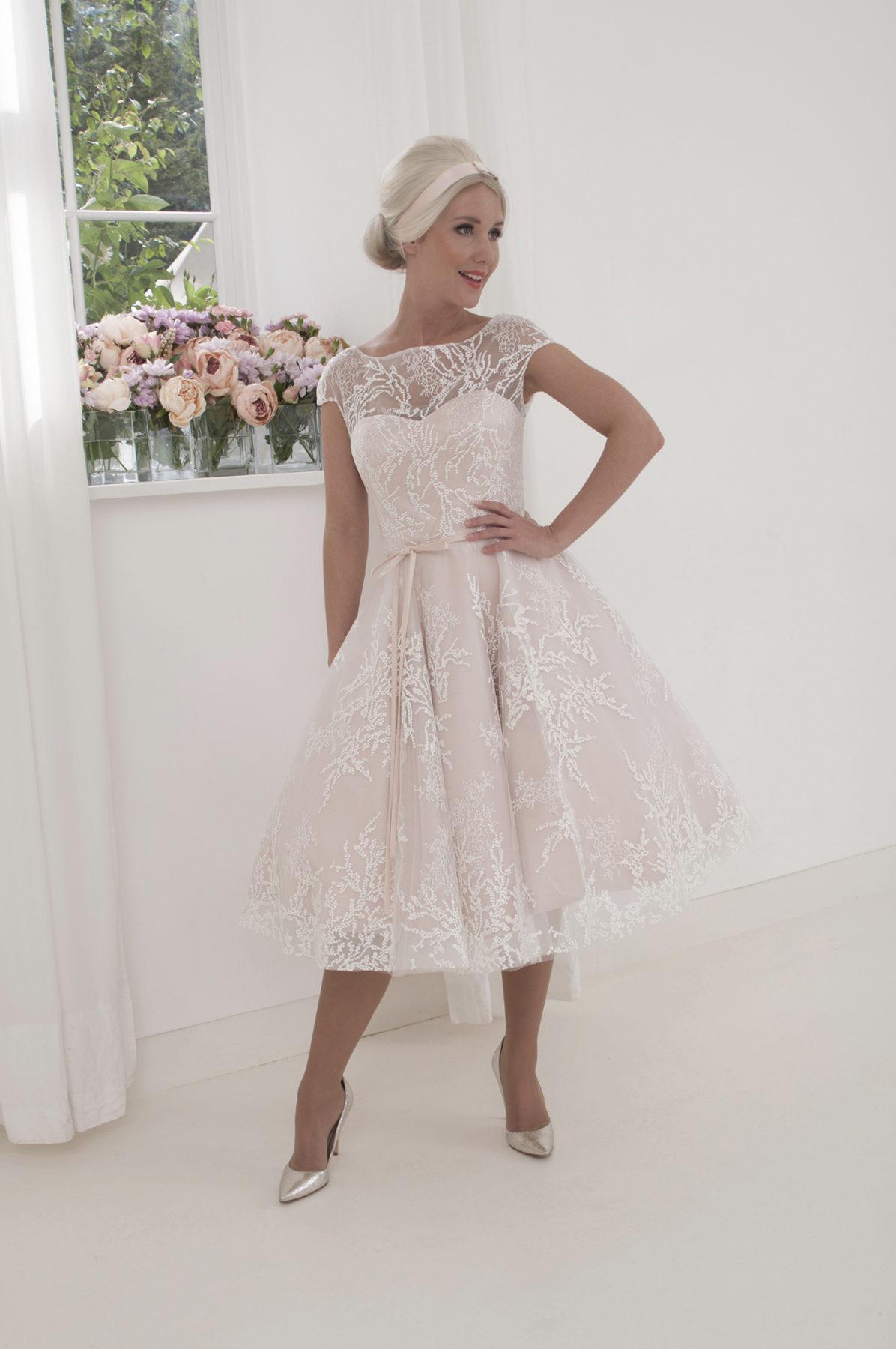 Enid mooshki dress