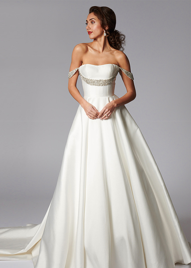 harmony gown epitome of class and sophistication