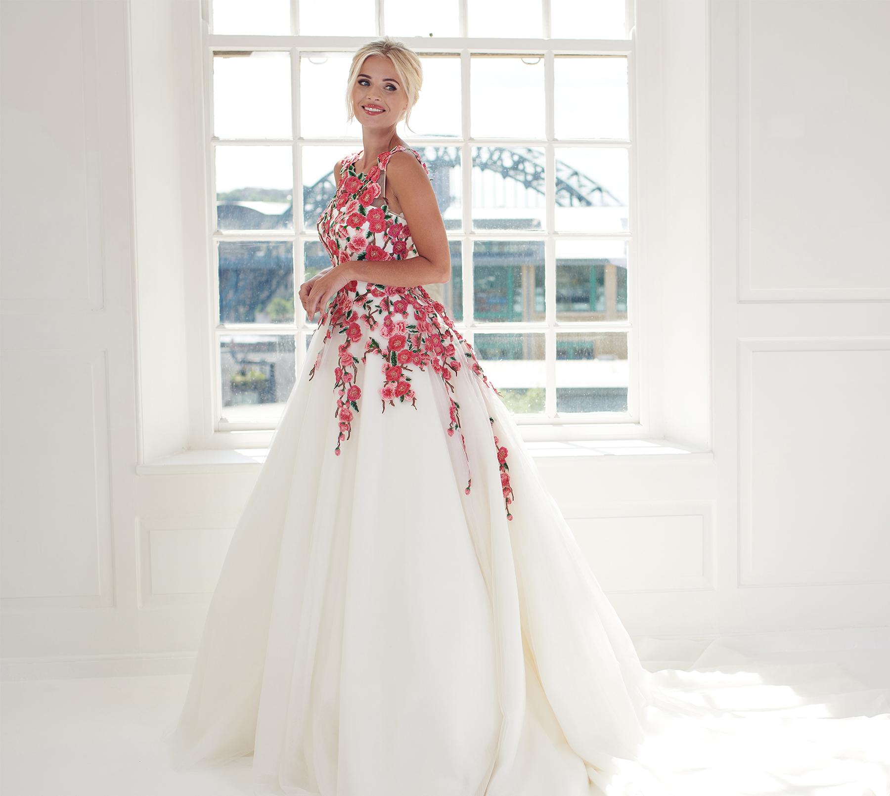 Vintage 1950 S Inspired Short Tea Length Wedding Dresses
